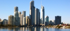 Apartments Surfers Paradise