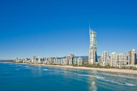 Surfers Paradise Accommodation